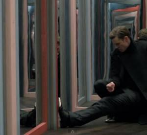 Justin Timberlake : Mirrors, le clip hommage a son grand-pere disparu