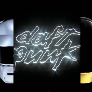 Daft Punk, le nouvel album Random Access Memories sortira le 21 mai 2013.