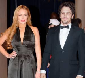 Lindsay Lohan : elle voulait ajouter James Franco a son tableau de chasse !