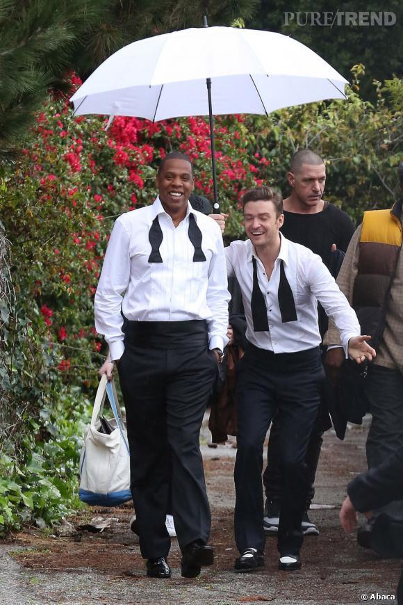 En attendant une tournée solo, Justin partira sur les routes avec Jay-Z avec le Legends of the Summer Tour.