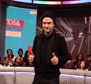 Justin Timberlake : The 20/20 Experience proche du million d'exemplaires vendus