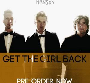 Les Freres Hanson : come-back et nouveau single, la retro !