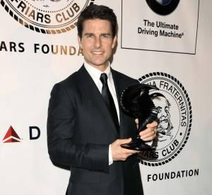 Tom Cruise dans Oblivion : ''oui, je crois aux aliens''