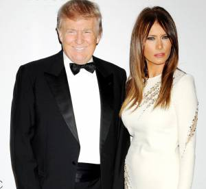 Donald Trump : son fils de 7 ans accro a la creme au caviar