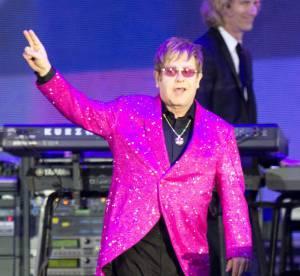 Les Vieilles Charrues 2013 : le programme avec Elton John, -M- et Phoenix