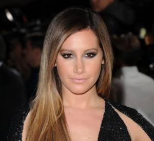 Ashley Tisdale, fan absolue de Kerastase