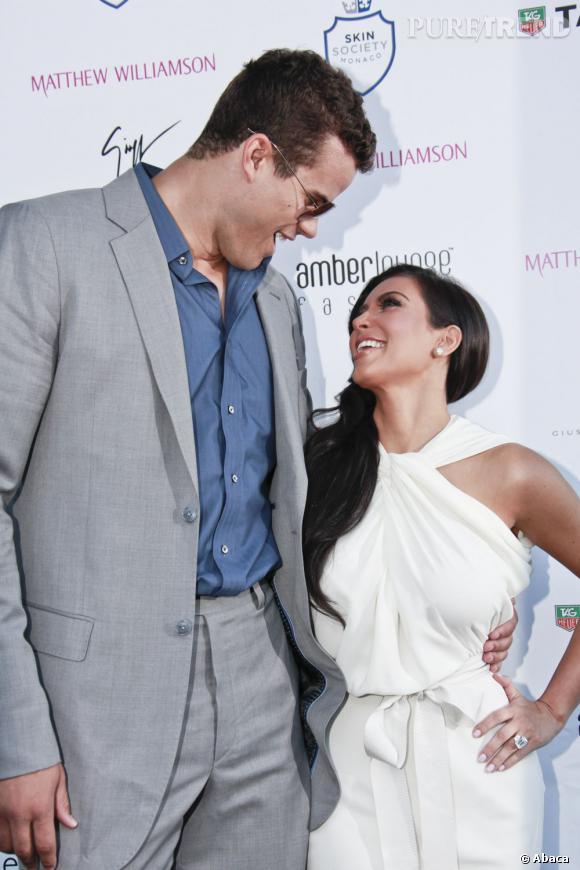 Kim Kardashian et Kris Humphries : enfin divorcés !