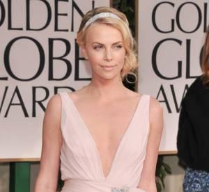 Charlize Theron vs Kate Hudson : La tendance pastel