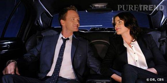 """""""How I Met Your Mother"""" saison 8 épisode 24 : Allons-nous assister au mariage de Robin et Barney ?"""