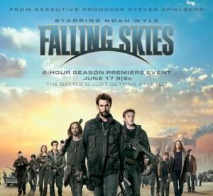 Falling Skies, Defiance, Continuum : les meilleures series TV de science-fiction du moment