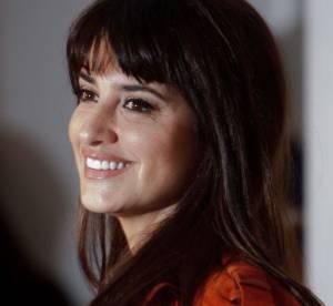 Penelope Cruz : deja 39 ans pour la belle espagnole... et alors ?