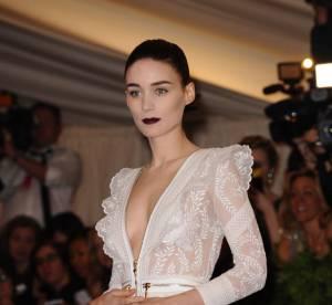 Rooney Mara, Cara Delevingne, Katy Perry : toutes les stars du MET Ball 2013