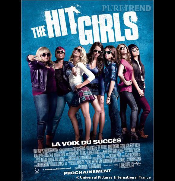 """""""The Hit Girls"""" : au cinéma le 8 mai."""