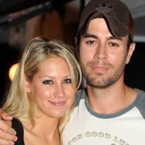 Anna Kournikova et Enrique Iglesias ont décidé de se marier après 12 ans de fiançailles.
