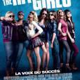 """""""The Hit Girls"""" avec Anna Kendrick et Rebel Wilson."""