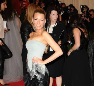 Blake Lively, Diane Kruger, Jessica Alba... Les tops de la semaine