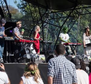 La Femme, un groupe, une playlist qui rock !