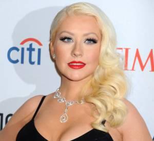 Christina Aguilera, de retour pour la saison 5 de ''The Voice'' US