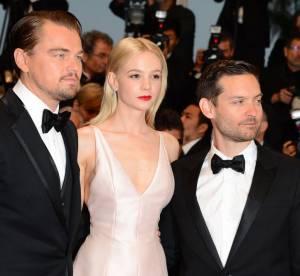 Cannes 2013 : le best of de la 1ere montee des marches