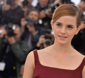 Cannes 2013 : Emma Watson, fraicheur et naturel pour le photocall de The Bling Ring