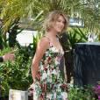 """Léa Seydoux à Cannes 2013 : jeune fille en fleur pour """"La vie d'Adèle""""."""