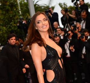Irina Shayk : apparition la plus sexy de Cannes 2013 ?