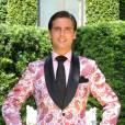 Scott Disick est connu pour son extravagance, autant par ses actions que dans ses vêtements.
