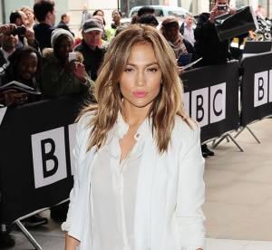 Jennifer Lopez : apres le choc, elle s'assagie a Londres