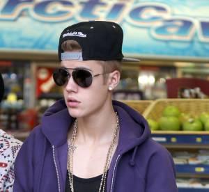 Justin Bieber brave la loi a New York