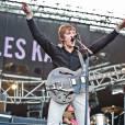 Miles Kane est un habitué des festivals. Après Rock en Seine en 2011, il rejoindra les Arctic Monkeys pour Glastonbury à la fin du mois de juin.