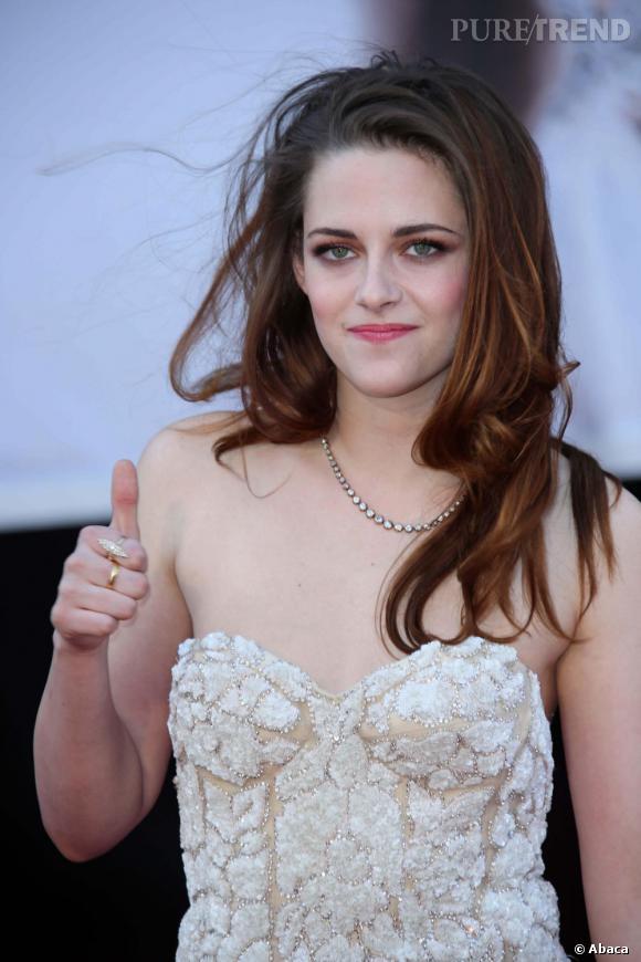 Kristen Stewart a deux films indépendants en projet pour 2014.