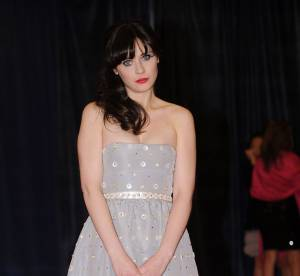 Zooey Deschanel : ''Je crois au grand amour !''