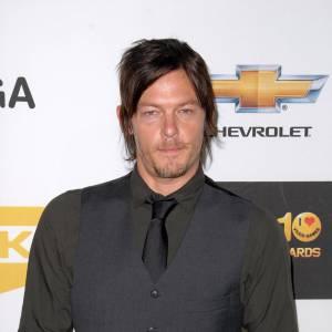 Norman Reedus s'est également confié sur son personnage et son évolution dans la saison 4.