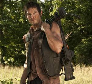 The Walking Dead saison 4 : des zombies plus effrayants et une interview de Daryl
