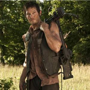 "La saison 4 de ""The Walking Dead"" promet d'être intense, selon Norman Reedus."