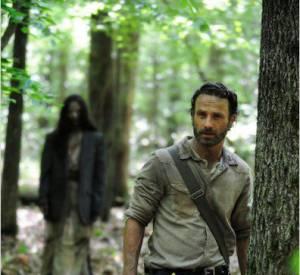 Des zombies encore plus dangereux ? Cette première image de la saison 4 donne l'eau à la bouche.