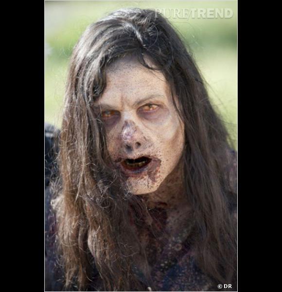 Jusqu'ici, les zombies étaient déjà assez effrayants !