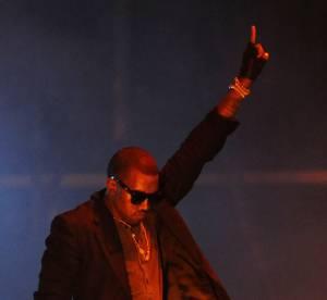 Kanye West tourne un clip-remake de ''American Psycho'' avec Scott Disick