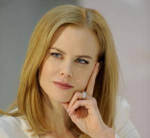 Nicole Kidman : 46 ans pour la future Grace Kelly... et alors ?