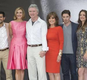 Dallas : rencontre avec les acteurs de la nouvelle generation, ce soir sur TF1
