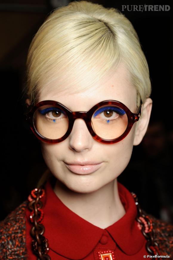 PureTrend dresse le top 3 des pires fautes de goût lorsque l'on porte des lunettes.