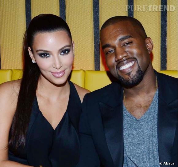 Kim Kardashian et Kanye West ont trouvé un prénom unique pour leur petite fille.