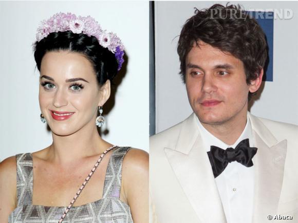 Katy Perry et John Mayer ont été aperçus en plein rendez-vous romantique à New York.