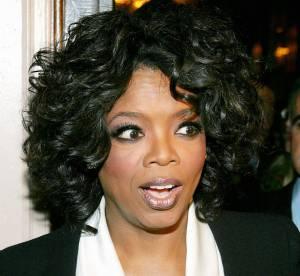 Oprah Winfrey, Lady Gaga, Steven Spielberg : les 10 stars les plus puissantes selon Forbes