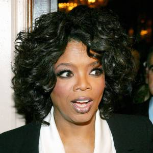 Oprah Winfrey : numéro 1 dans le classement Forbes des stars les plus puissantes du monde.
