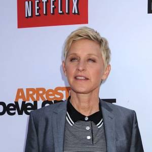 Ellen DeGeneres numéro 10 dans le classement Forbes des stars les plus puissantes du monde.