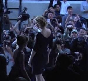 Vidéo du défilé Atelier Versace Automne-Hiver 2013/2014.