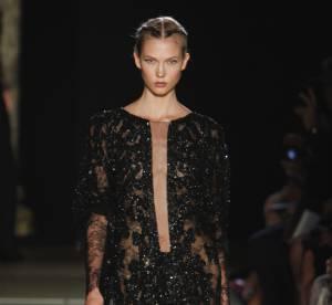Le defile Elie Saab Haute Couture en direct sur Puretrend