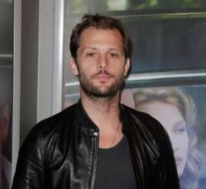 Nicolas Duvauchelle n'a passé que le bac de français, avant de démarrer sa carrière.
