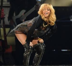 Rihanna : un twerk hot sur une chanson de Drake